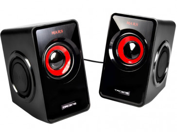 ALTAVOCES 2.0 MARS GAMING MS1 TACENS