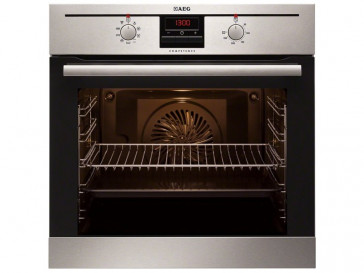 HORNO MULTIFUNCION A AEG BE-3013021-M