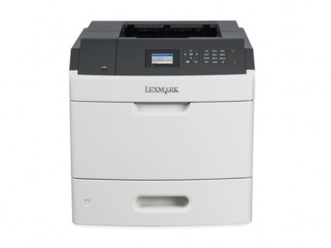 KIT MS812DN + TONER 45000 SH LEXMARK