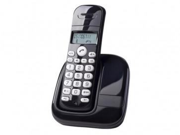 TELEFONO CORDLESS VIVAVOCE NXTCSLIMNE (B) NILOX