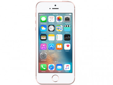 IPHONE SE 64GB MLXQ2Y/A (GD/PK) APPLE