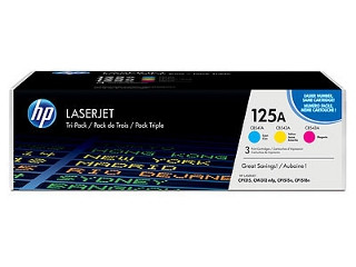 TONER TRICOLOR (CF373AM) HP