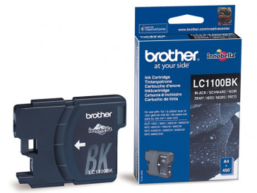 LC1100BK BROTHER
