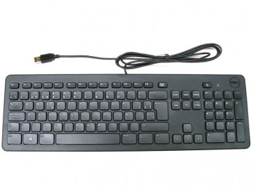 TECLADO USB DJ571 DELL