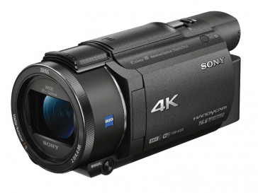 VIDEOCAMARA HANDYCAM SONY 4K FDR-AX53 (B)