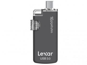 JUMP DRIVE 16GB M20C LJDM20C-16GBBEU LEXAR