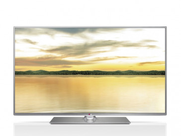"SMART TV LED FULL HD 3D 60"" LG 60LB650V"