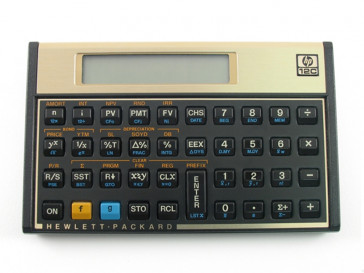CALCULADORA FINANCIERA NW258AA HP