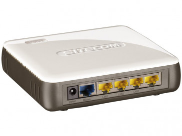 ROUTER WIRELESS WL-340 SITECOM