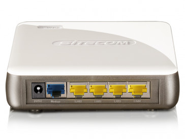 ROUTER WIRELESS WL-341 SITECOM