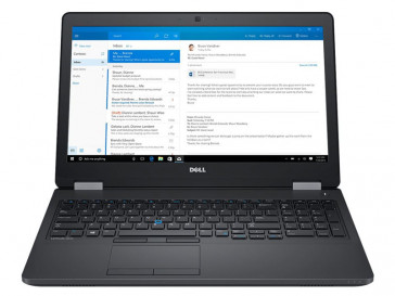 LATITUDE E5570 (GM9J0) DELL