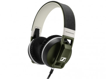 AURICULARES URBANITE XL IPHONE 506448 OLIVE SENNHEISER