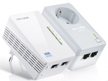 KIT ADAPTADORES TL-WPA4226KIT TP-LINK