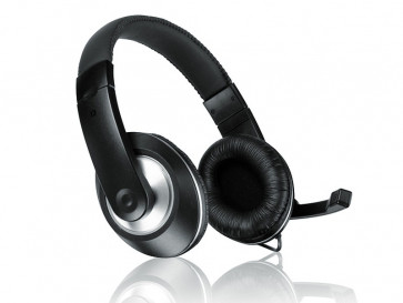 AURICULARES SL-8727-BK-01 THEBE CS SPEED LINK
