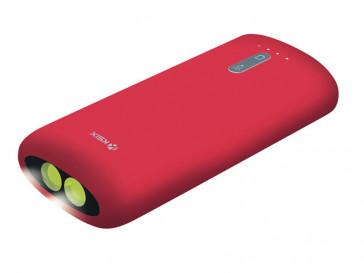 BATERIA AUXILIAR 4000MAH + MICRO CABLE USB-USB 70CM BXBA4000URJ (R) CONTACT