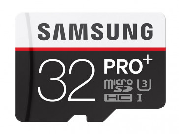 MICRO SD PRO PLUS 32GB + ADAPTADOR MB-MD32DA/EU SAMSUNG