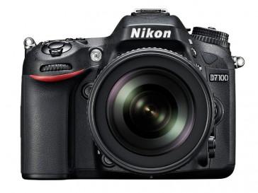 CAMARA REFLEX NIKON D7100 + 18/105 ED VR