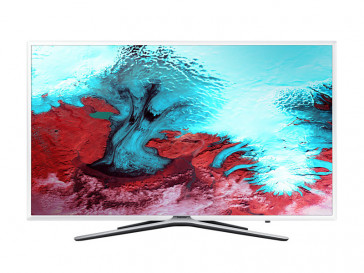 "SMART TV LED FULL HD 49"" SAMSUNG UE49K5510 BLANCO"