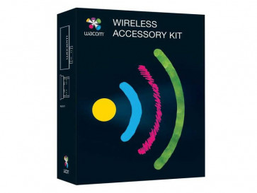 KIT WIRELESS BAMBOO Y INTUOS ACK-40401-S WACOM