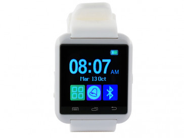 RELOJ SMART NOTIFIER BXSW02 (W) KSIX