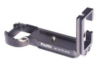 BRACKET EN L PARA SONY A7 PX99794 PHOTTIX