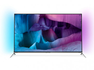 "SMART TV LED ULTRA HD 4K 3D 43"" PHILIPS 43PUS7100/12"