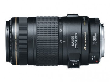 EF 70/300 F4-5.6 IS USM CANON