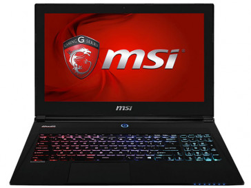 PORTATIL GS60 2QE-817ES (9S7-16H512-817) MSI