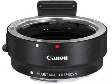 ADAPTADOR EF-EOS M 6098B005 CANON