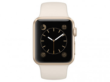 RELOJ WATCH SPORT 38MM MLCJ2FD/A (W) APPLE