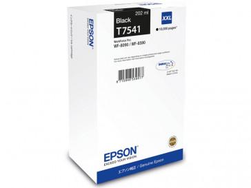 TINTA NEGRA XXL WF-8090/WF-8590 (C13T754140) EPSON