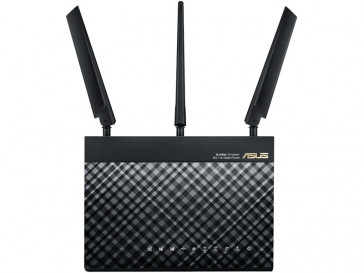ROUTER WIRELESS 4G-AC55U (90IG01H0-BM3000) ASUS