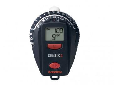 DIGISIX 2 H262A GOSSEN