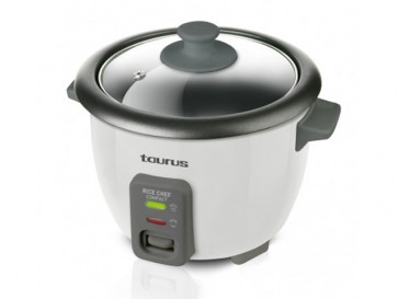 RICE CHEF COMPACT 968935 TAURUS