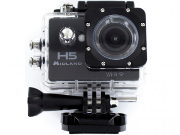 VIDEOCAMARA MIDLAND DEPORTIVA FULL HD H5
