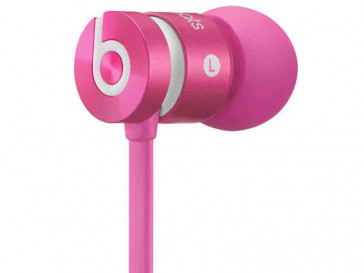 AURICULARES BY DR DRE URBEATS (PK) BEATS