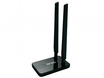 ADAPTADOR USB INALAMBRICO N300 (USB-N14) ASUS