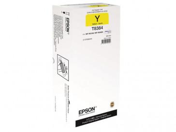 RECARGA DE TINTA AMARILLA C13T838440 EPSON