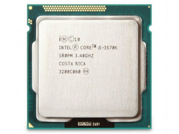 PROCESADOR QUAD CORE I5-3570 (BX80637153570) INTEL