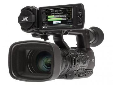 VIDEOCAMARA JVC HD GY-HM650E