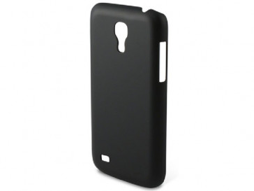 CARCASA SNAP ON PARA GALAXY S4 MINI NEGRA KSIX
