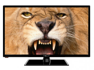 "TV LED HD READY 28"" NEVIR NVR-7404-28HD-N"
