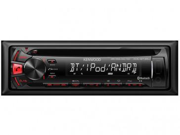 RADIO CD USB KDC-BT35U KENWOOD
