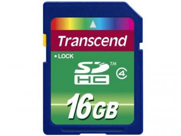 TS16GSDHC4 TRANSCEND
