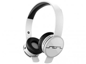 AURICULARES TRACKS AIR 1430-02 (W) SOL REPUBLIC
