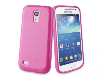 FUNDA MINIGEL GALAXY S4 MINI MUSKI0191 MUVIT