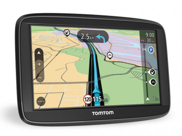 VIA 62 EUROPA TRAFFIC TOMTOM