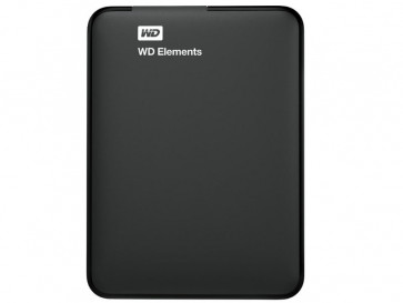 ELEMENTS PORTABLE 3TB WDBU6Y0030BBK-EESN WESTERN DIGITAL