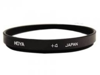 62MM CLOSE-UP + 4 HMC HOYA