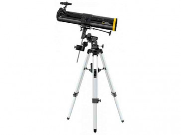 TELESCOPIO REFLECTOR NEWTON 76/700 NATIONAL GEOGRAPHIC